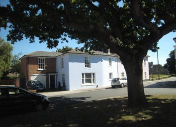 Thumbnail 4 bed semi-detached house to rent in Castle Street, Portchester