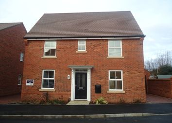 Thumbnail 3 bed detached house to rent in Athens Way, Waterlooville
