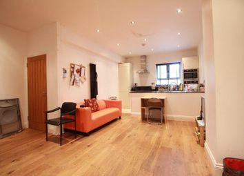 Thumbnail 4 bed maisonette to rent in Camden Street, London