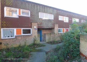 Thumbnail 1 bed flat for sale in Moorfield, Harlow, Essex
