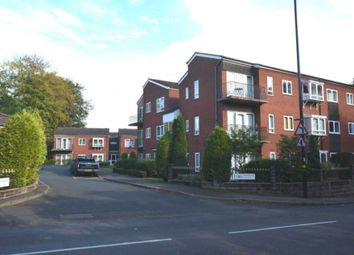 Thumbnail 2 bed flat to rent in Yewdale, Harbourne Park Road, Harborne