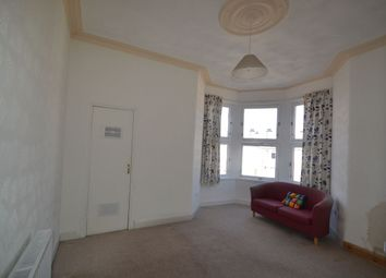 Thumbnail 1 bed flat to rent in Hollybrook Street, Govanhill, Glasgow