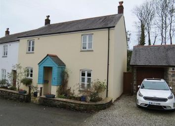 Thumbnail 2 bed cottage for sale in Barkhouse Lane, Charlestown, St. Austell