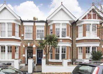 Thumbnail 4 bed terraced house to rent in Westhorpe Road, Putney