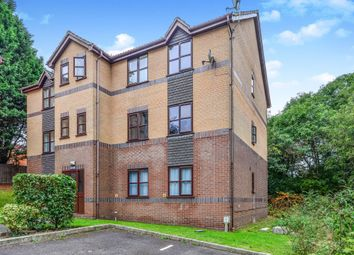 Thumbnail 2 bed flat for sale in Briarswood, Shirley, Southampton