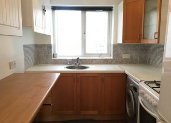 Thumbnail 1 bed flat to rent in Cromwell Hill, Luton