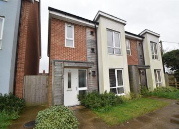 Thumbnail 2 bed property for sale in Oldfield Road, Bromsgrove