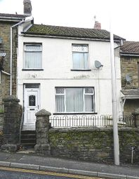 Thumbnail 2 bed terraced house for sale in Court Street, Tonypandy