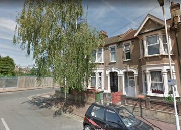 Thumbnail 3 bed detached house for sale in Shoebury Road, East Ham