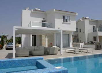 Thumbnail 3 bed villa for sale in Ayia Thekla, Famagusta, Cyprus