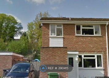 Thumbnail 3 bed semi-detached house to rent in Primrose Close, Reading