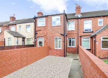 Thumbnail 3 bedroom terraced house for sale in Smawthorne Grove, Castleford
