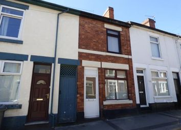 Thumbnail 2 bed terraced house for sale in Brough Street, Derby, Derbyshire
