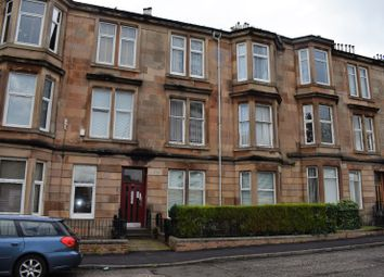 Thumbnail 2 bedroom flat for sale in 10 Whitefield Road, Flat 0/2, Ibrox