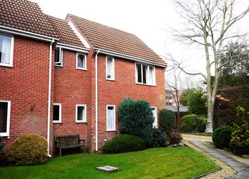 Thumbnail 1 bedroom studio to rent in Westwood Road, Southampton