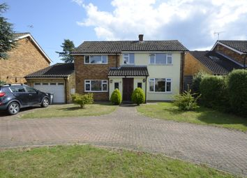 Thumbnail 4 bed detached house for sale in Cliff Road, Old Felixstowe, Felixstowe