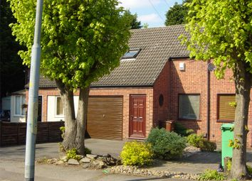 2 bed terraced house for sale in Torrington Court, Nottingham, Nottinghamshire NG5