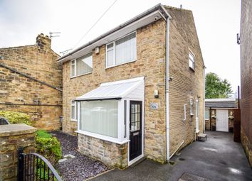 Thumbnail 3 bed detached house for sale in Leeds Road, Dewsbury