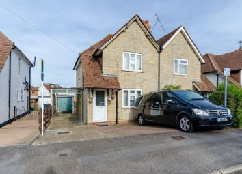 Thumbnail 3 bed semi-detached house to rent in Raymond Crescent, Onslow Village, Guildford
