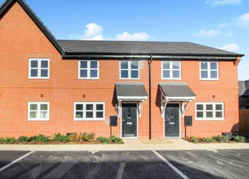 Thumbnail 3 bedroom terraced house for sale in 40 Wheatcroft Drive, Nottingham