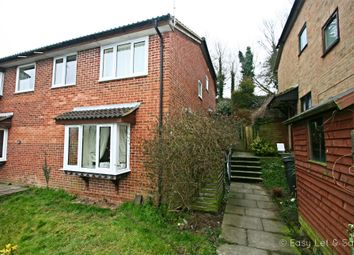 Thumbnail 2 bed semi-detached house for sale in Pinders Road, Hastings