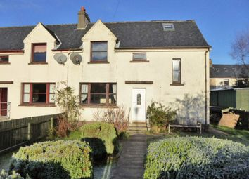 Thumbnail 3 bedroom end terrace house for sale in 35, Park Road, Ballachulish, Argyll