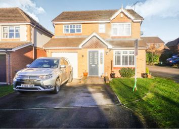 Thumbnail 4 bed detached house for sale in Norton Mews, Sheffield