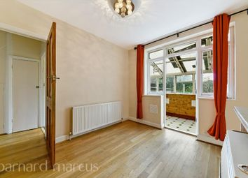 Thumbnail 3 bed flat to rent in Oakhampton Road, London
