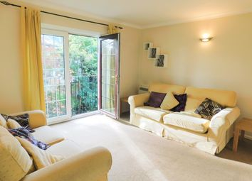 Thumbnail 1 bed flat to rent in Aldous House, Church Street, Staines