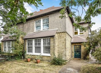 Thumbnail 2 bedroom flat for sale in Mitcham Park, Mitcham