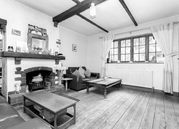 Thumbnail 3 bed terraced house for sale in Franklin Passage, London
