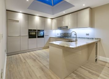 Thumbnail 2 bed flat for sale in Ferry Road, Hullbridge, Hockley