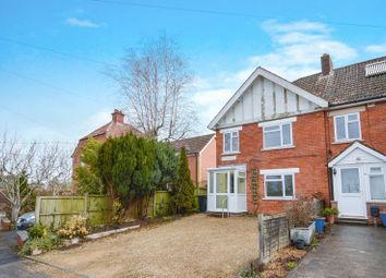 Thumbnail 3 bed end terrace house for sale in South Bank, Castle Cary