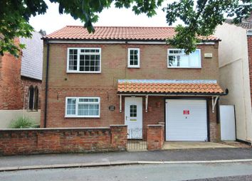 Thumbnail 4 bed detached house for sale in Riverside, Rawcliffe, Goole