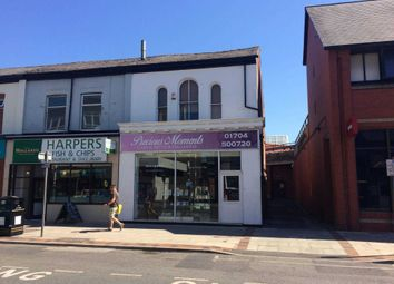 Thumbnail Retail premises to let in Eastbank Street, Southport