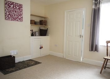 Thumbnail 2 bed end terrace house to rent in Melbourne Road, Lowestoft
