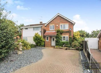 3 bed detached house for sale in Beauchamps Drive, Wickford, Essex SS11