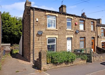 Thumbnail 2 bedroom end terrace house for sale in Leeds Road, Huddersfield