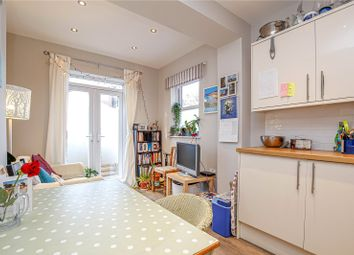 Thumbnail 2 bed flat to rent in Radnor Road, Bishopston, Bristol