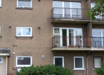 Thumbnail 2 bed flat to rent in Paxstone Crescent, Harthill, Shotts