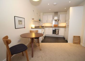 Thumbnail 1 bed flat to rent in Hulse Road, Southampton