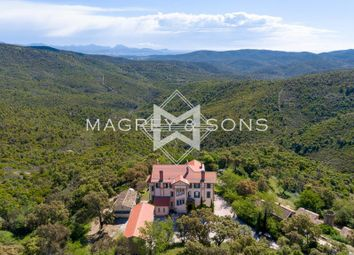 Thumbnail 9 bed property for sale in Sainte-Maxime, 83120, France