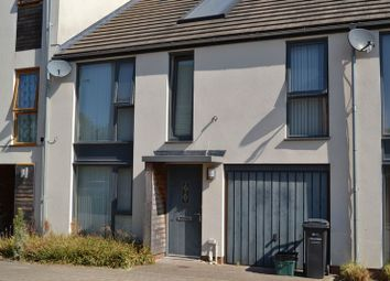 Thumbnail 4 bed terraced house to rent in Caribee Quarter, Street