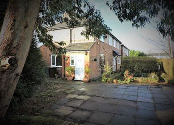 Thumbnail 3 bed semi-detached house for sale in Cranwell Drive, Burnage, Manchester