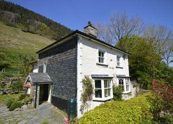 Thumbnail 4 bed detached house for sale in Hirnant, Penybontfawr, Oswestry