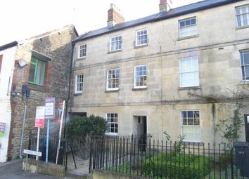 Thumbnail 1 bed flat to rent in London Road, Chippenham