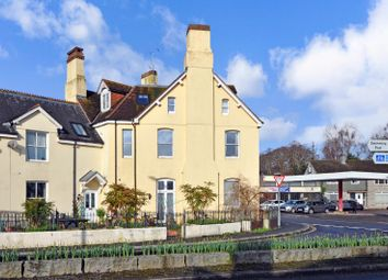 Thumbnail 1 bed flat for sale in Dartmoor Court, Bovey Tracey, Newton Abbot