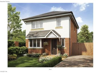 Thumbnail 3 bedroom detached house for sale in The Edgworth, Deepdale Gardens, Bolton