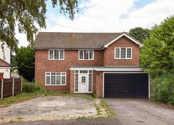 Thumbnail 5 bed property for sale in Theydon Park Road, Theydon Bois, Epping, Essex
