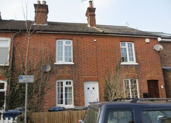 Thumbnail 2 bed terraced house to rent in Summers Road, Farncombe, Godalming